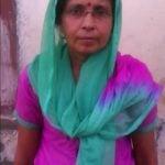Meerben Abhinandan Pathak, Wife of Abhinandan Pathak