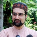 Mirwaiz Umar Farooq Age, Caste, Wife, Family, Facts, Biography & More