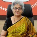 Mrs Veena Naravane