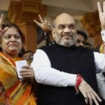 Sonal Shah (Amit Shah's Wife) Age, Husband, Family, Biography & More