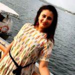 Vaibhav Gehlot's Wife Himanshi Gehlot