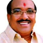 Thushar Vellappally's Father Vellappally Natesan