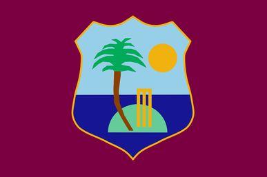 West Indies Cricket Flag