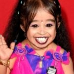 Jyoti Amge Height, Weight, Age, Family, Biography & More