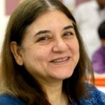 Maneka Gandhi Age, Caste, Family, Husband, Biography & More