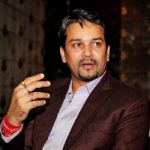 Anurag Thakur Age, Caste, Wife, Family, Biography & More