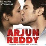 Arjun Reddy was directed by Sandeep Vanga