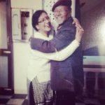 Barkha Bisht's Parents
