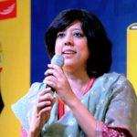 Barkha Dutt's Sister Bahar Dutt