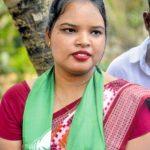 Chandrani Murmu Age, Caste, Husband, Family, Biography & More