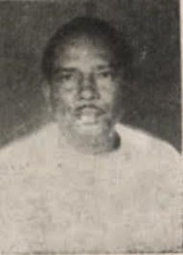 Chandrani Murmu's Grandfather Harihar Soren