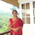 Hansika Shukla mother Meena Shukla