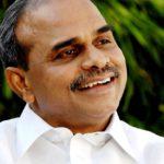 Jaganmohan Reddy's Father Y. S. Rajasekhara Reddy
