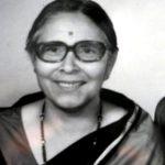 Kapil Sibal's Mother Kailash Rani Sibal