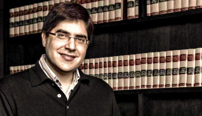 Kapil Sibal's son Akhil Sibal