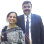 Karishma Arora Parents