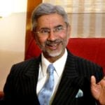 S. Jaishankar Age, Caste, Wife, Family, Biography & More