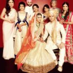Sharmila Tagore Family Photo