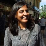 Sister of Anurag Kashyap