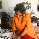 Smriti Irani's Mother