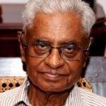 Subrahmanyam Jaishankar's Father K Subrahmanyam
