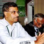 Subrahmanyam Jaishankar's Brother S Vijay Kumar