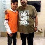 Aftab Singh With Shankar Mahadevan