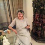 Cyrus Sahukars mother Nimeran Sahukar