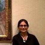 Cyrus Sahukars sister Preeti Philip