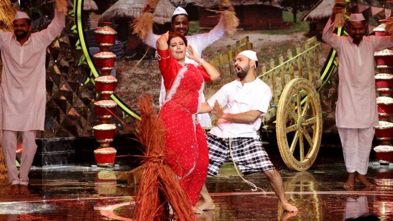 Maithili Javkar Performance In Bigg Boss