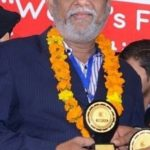 Mohan Vaidya brother KV Ravichandran