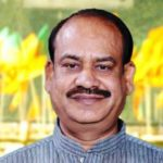 Om Birla Age, Caste, Wife, Family, Biography & More