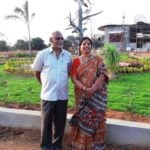 Parents of Reshma Pasupuleti