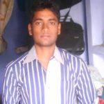Ranjan Raj  brother Krishna Kumar Raj