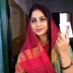 Reena Dwivedi