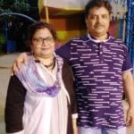 Soham Majumdar Parents