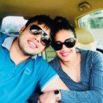 Babita Kumari Phogath With Vivek Suhag