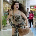 Diana Khan in Ghayal Once Again