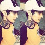 Hardik Rawat tattoos