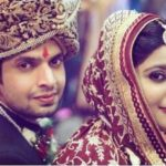 Hitesh Bharadwaj's marriage pic