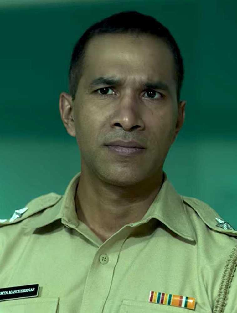 K.C. Shankar