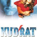 Kudrat film poster