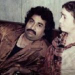 Kumar Sanu With His Mother