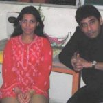 Maithili Javkar With Her Brother Aashok