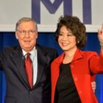 McConnell with his second wife