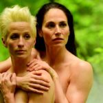 Megan Rapinoe With Her Girlfriend Sue Bird