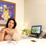 Niira Radia Age, Husband, Family, Biography & More