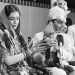 Nita Ambani And Mukesh Ambani Wedding Picture