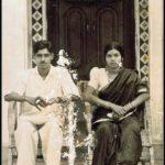 Parakala Prabhakar's parents