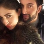 Priya Banerjees boyfriend Aman Bhopal